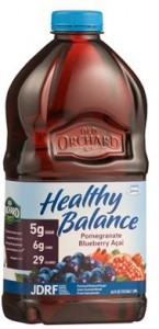 HealthyBalanceJuice